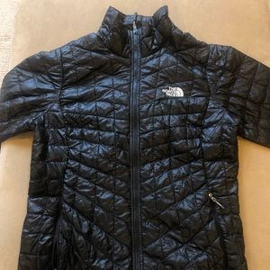 Northface ThermoBall Jacket size Small.
